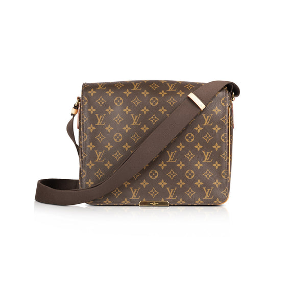 Louis Vuitton Monogram Valmy MM Messenger Bag Bags Louis Vuitton