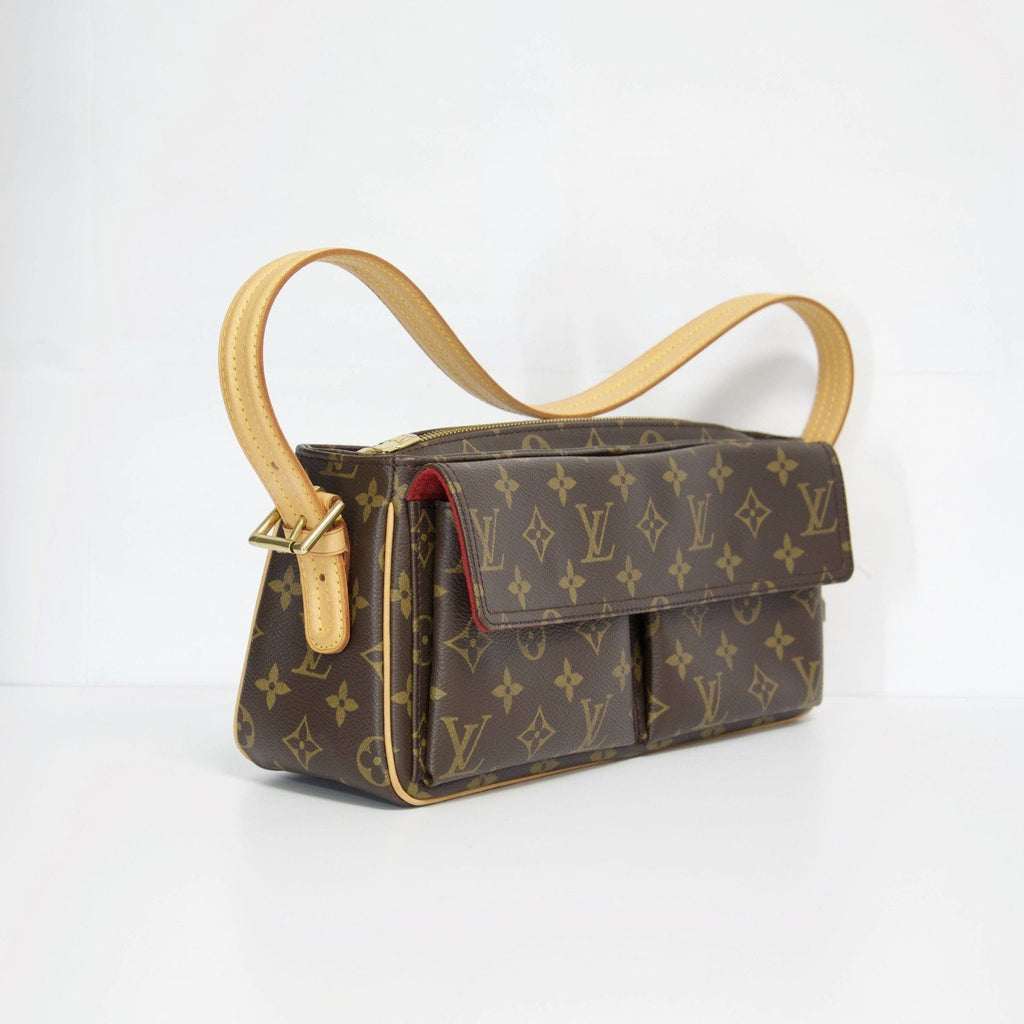 Louis Vuitton Monogram Viva Cite MM Bags Louis Vuitton