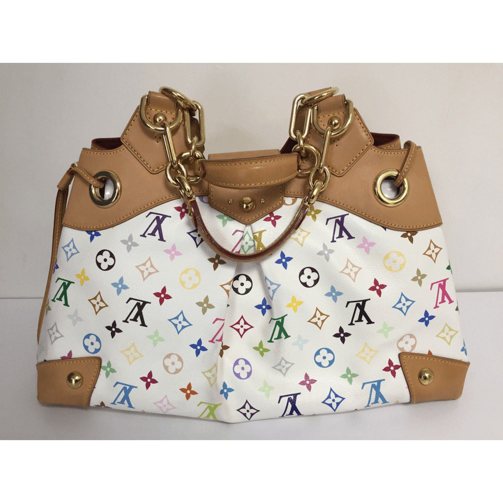 Louis Vuitton Multi Colour Ursula Bags Louis Vuitton