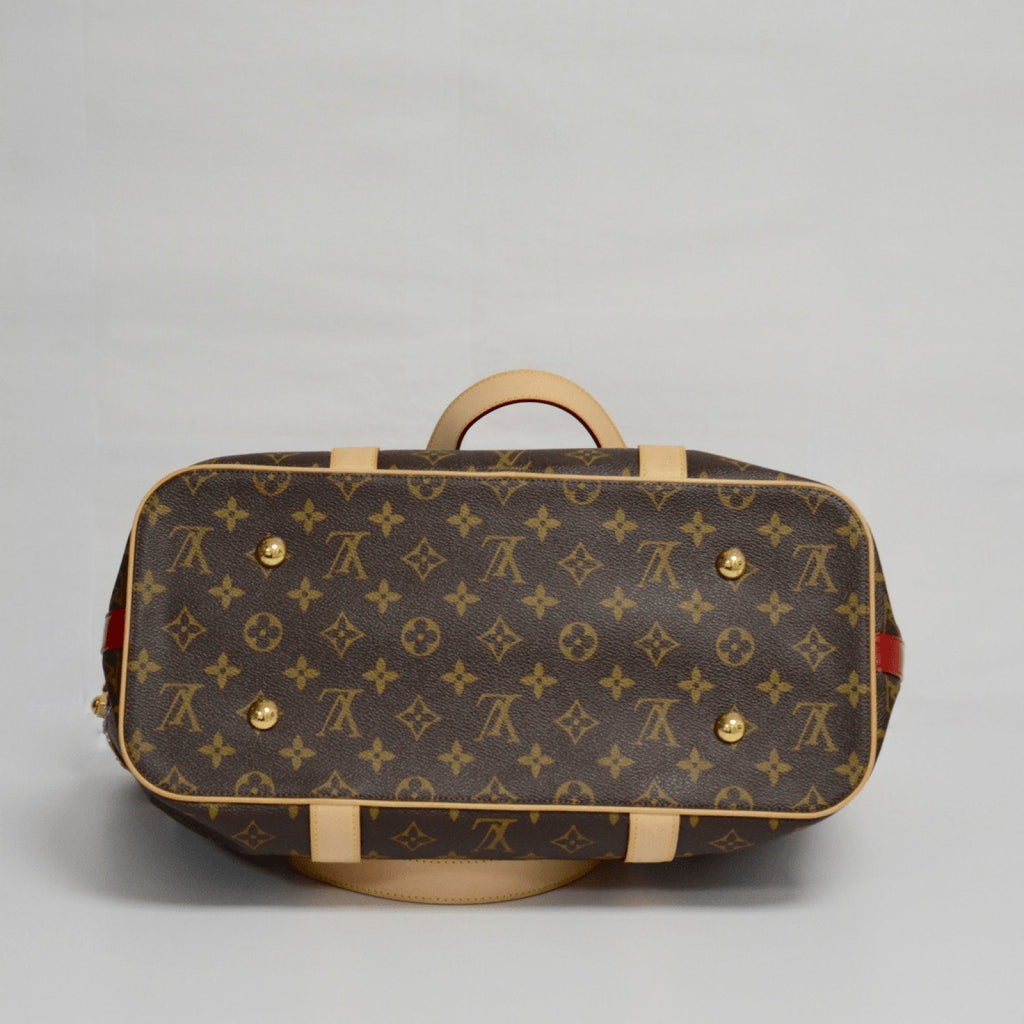 Louis Vuitton Rubis Salina MM Bags Louis Vuitton
