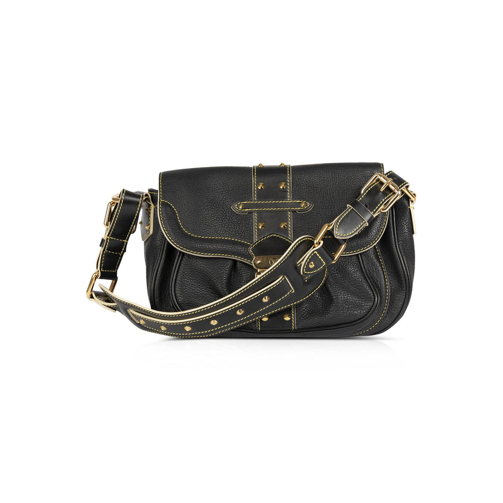 Louis Vuitton Suhali Le Confident Shoulder Bag Bags Louis Vuitton