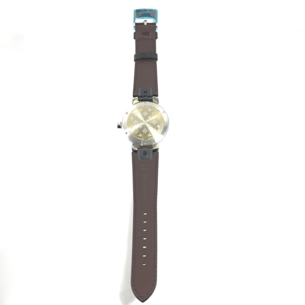 Louis Vuitton Tambour Watch Watches Louis Vuitton