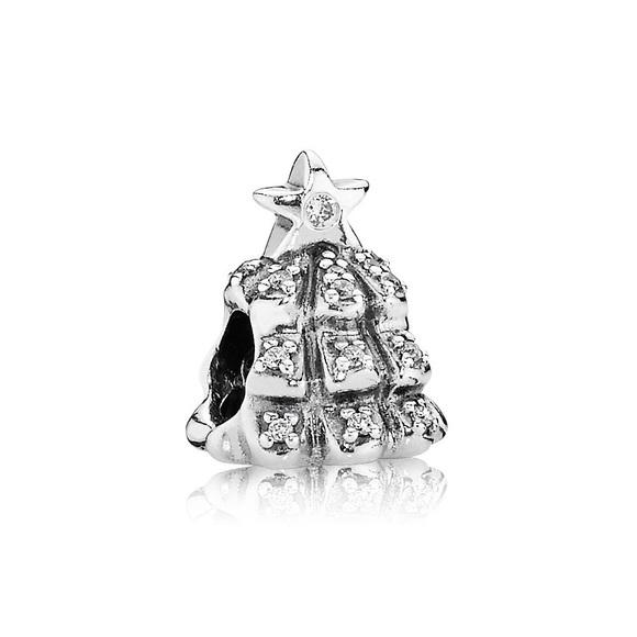 Pandora Tree of Lights Charm Charms & Pendants Pandora