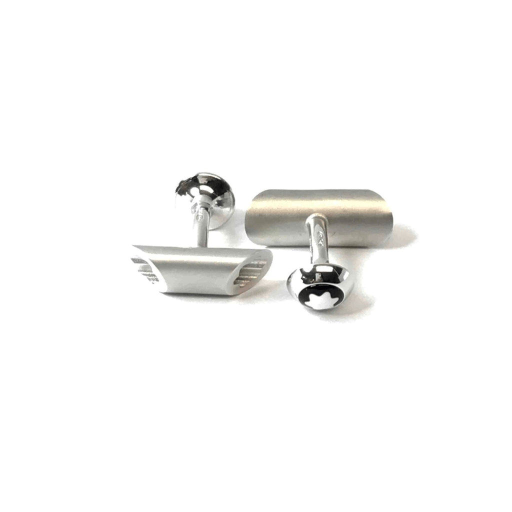 Montblanc Star Tube Cufflinks Men's Jewellery Miscellaneous