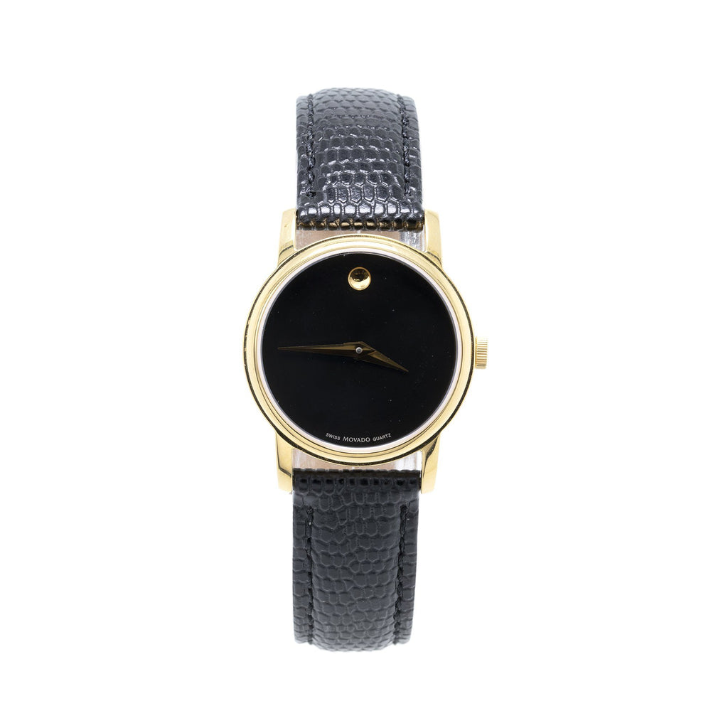 Movado Museum Classic Watch w/ Box Watches Movado