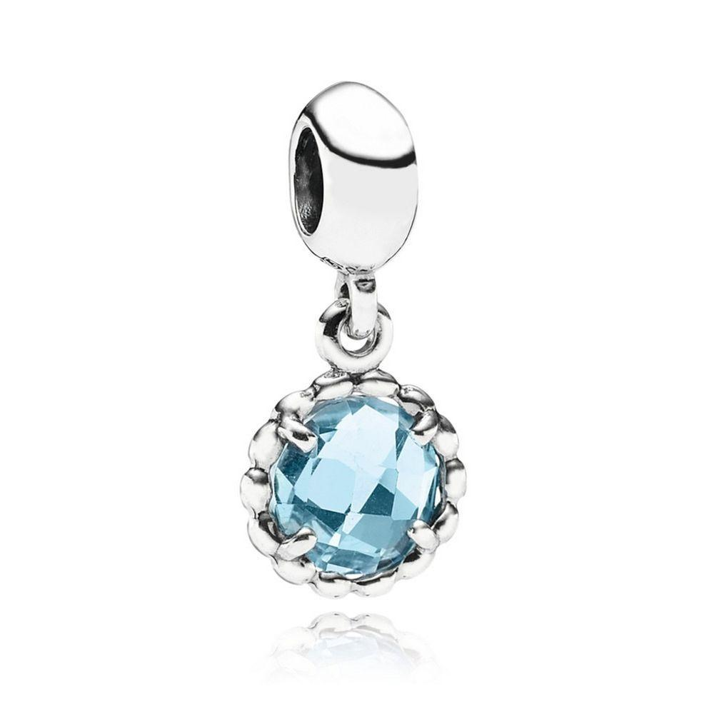 Pandora Cool Breeze Charm Charms & Pendants Pandora