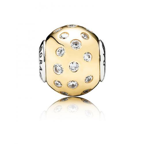 Pandora Essence Collection, Dignity Charm