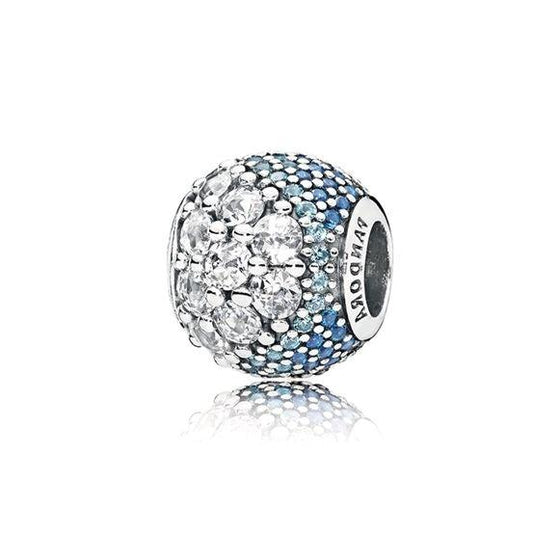 Pandora Enchanted Pave Charm Charms & Pendants Pandora