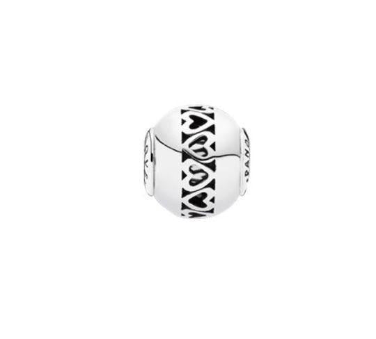 Pandora Essence Collection Love Charm Charms & Pendants Pandora