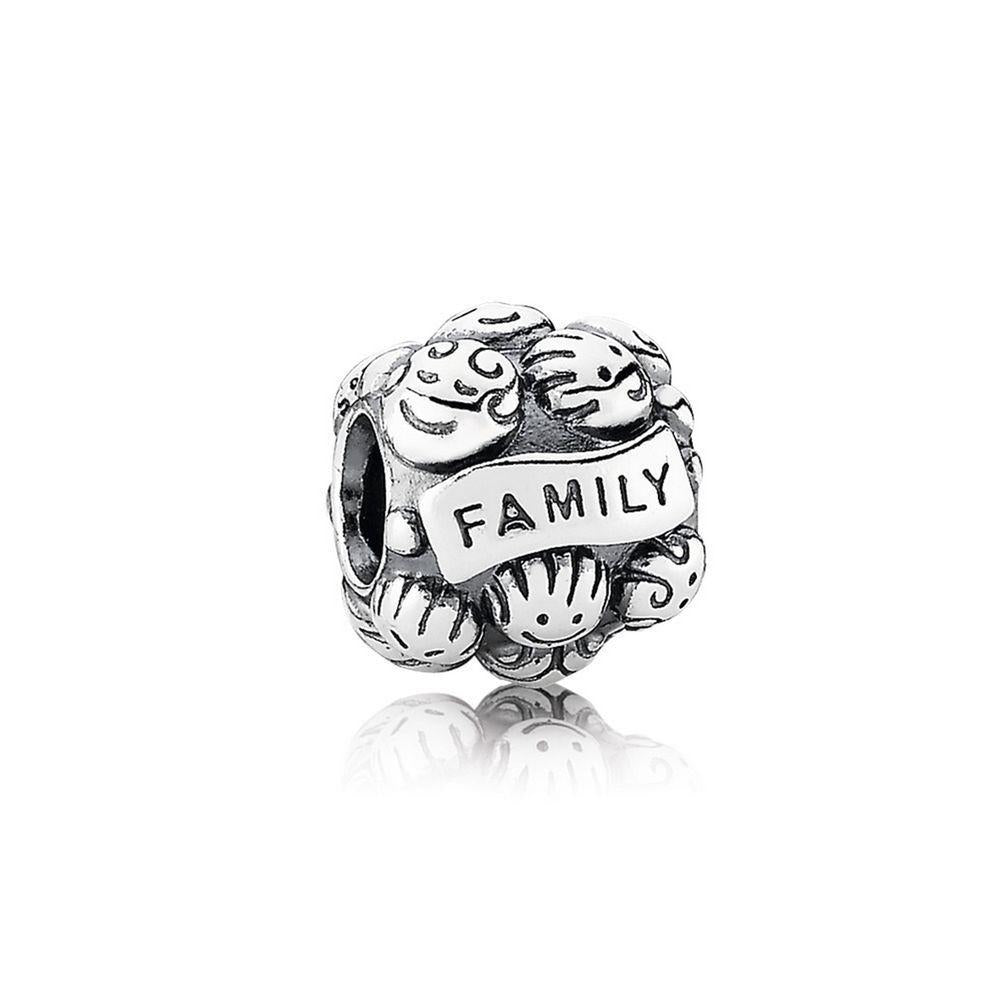 Pandora Love & Family Charm Charms & Pendants Pandora