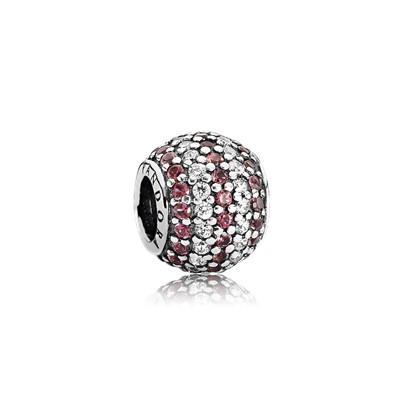 Pandora Red Nautical Lights Charm Charms & Pendants Pandora
