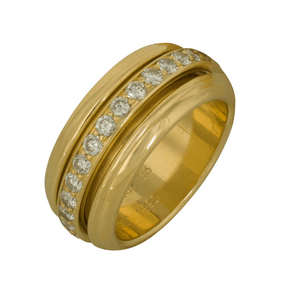 Piaget Possession Diamond Wedding Band - Rings