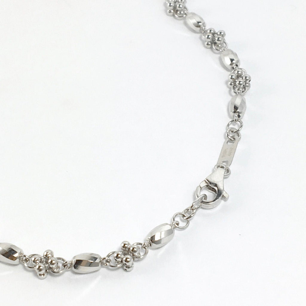 Platinum Chain Necklaces Miscellaneous