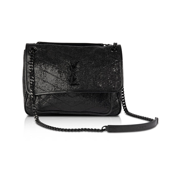 Saint Laurent 2019 Medium Niki Shoulder Bag Bags YSL