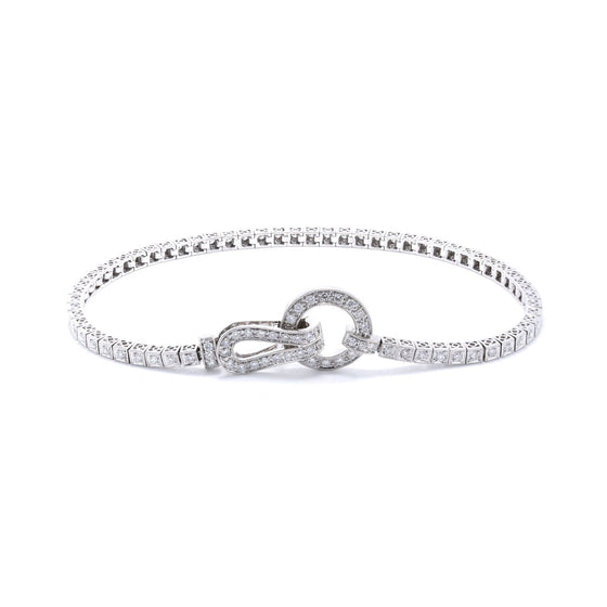 Simon G Diamond Bracelet Bracelets Miscellaneous