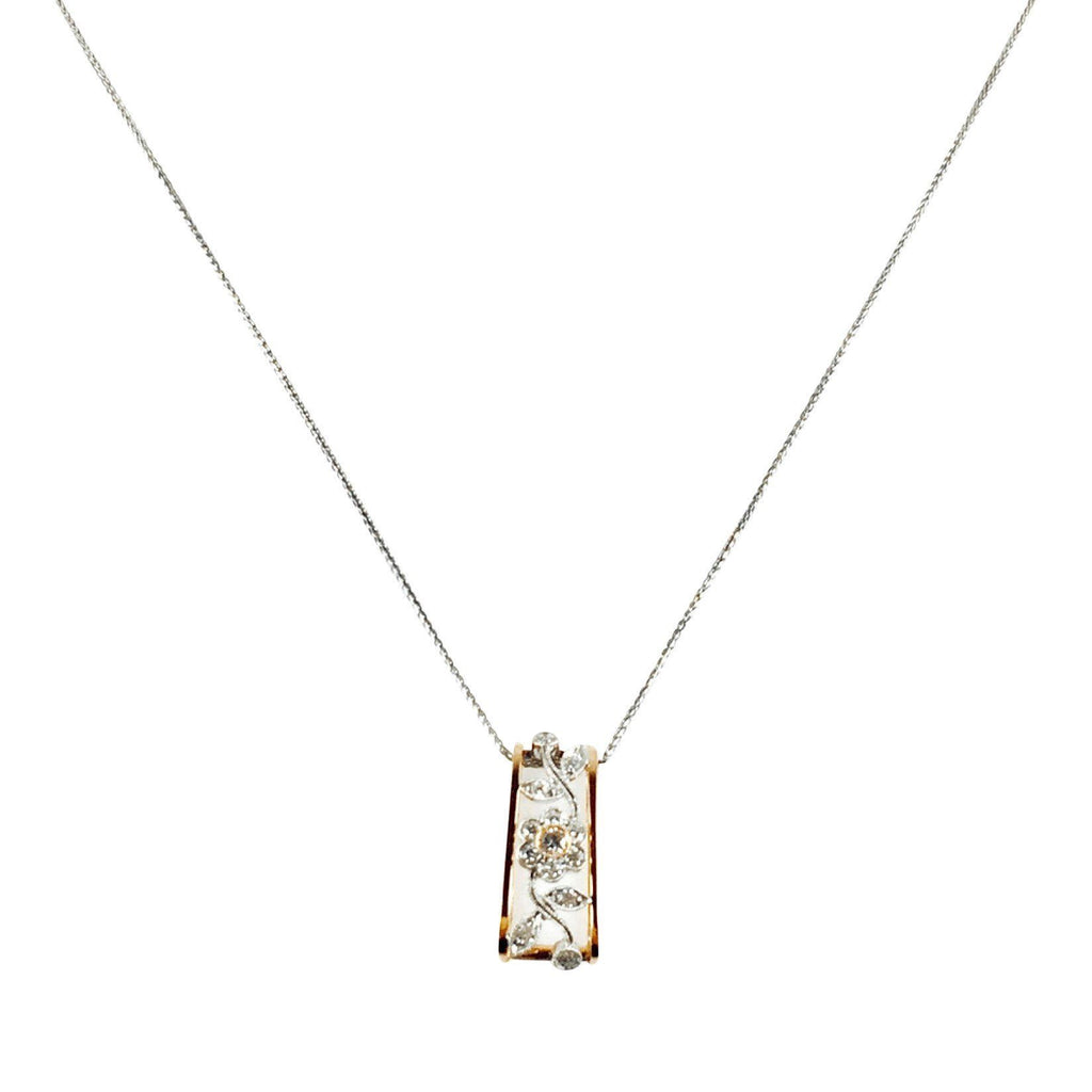 Simon G Diamond Pendant Necklace Necklaces Miscellaneous
