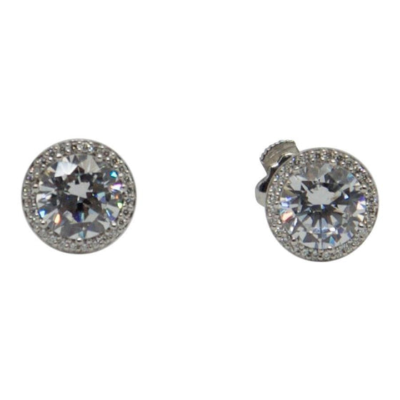 Tacori Encore Diamond Stud Earrings Earrings Miscellaneous