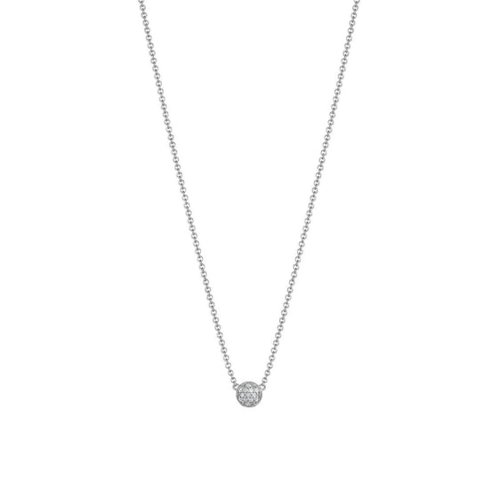Tacori Sonoma Mist Petite Dew Drop Pendant Necklaces Miscellaneous