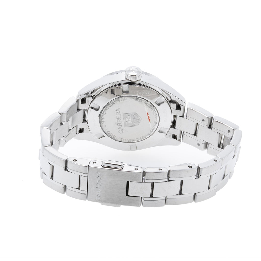 Tag Heuer Carerra Watch Watches Tag Heuer