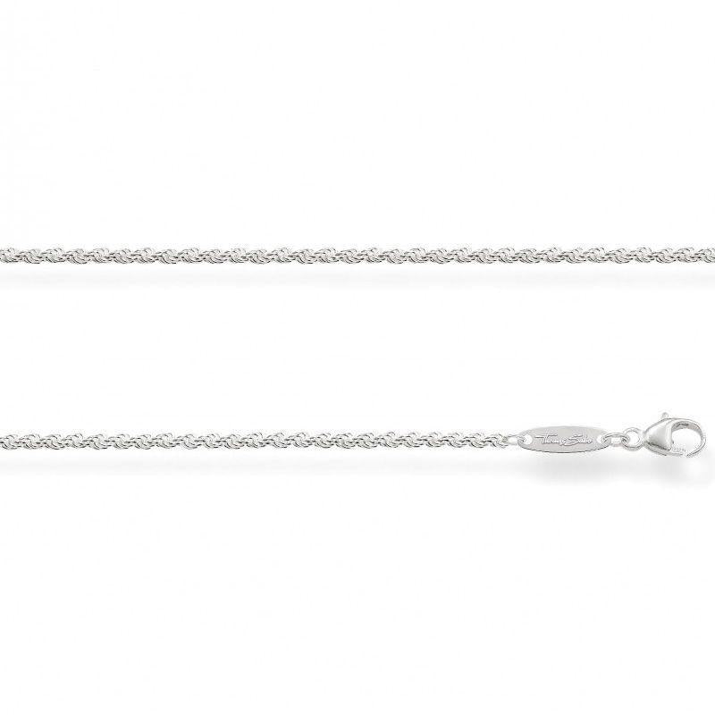 Thomas Sabo Cord Chain Necklaces Thomas Sabo