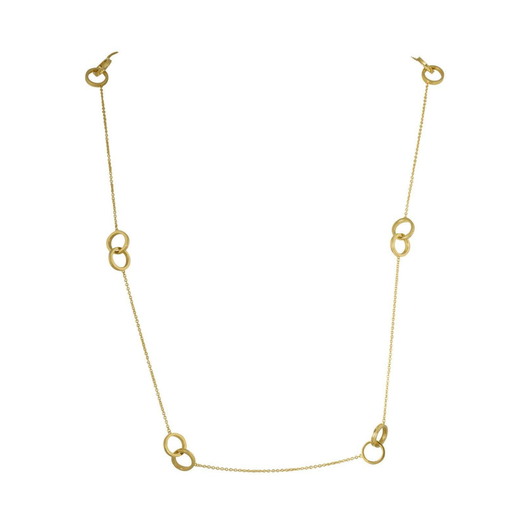 Tiffany & Co. 1837 Interlocking Circles Necklace Necklaces Tiffany & Co.