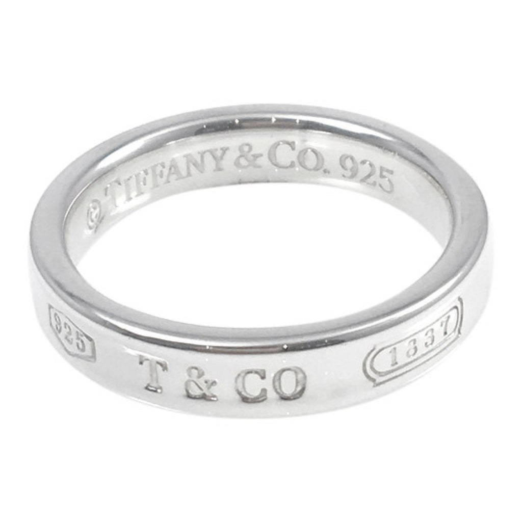 Tiffany & Co. 1837 Narrow Ring Rings Tiffany & Co.