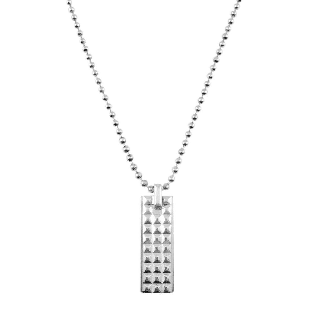 Tiffany & Co. Bar Pendant Necklace Necklaces Tiffany & Co.