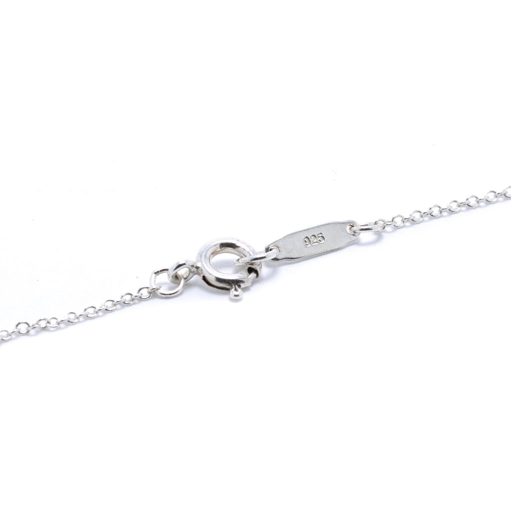 Tiffany & Co. Bow Pendant Necklace Necklaces Tiffany & Co.