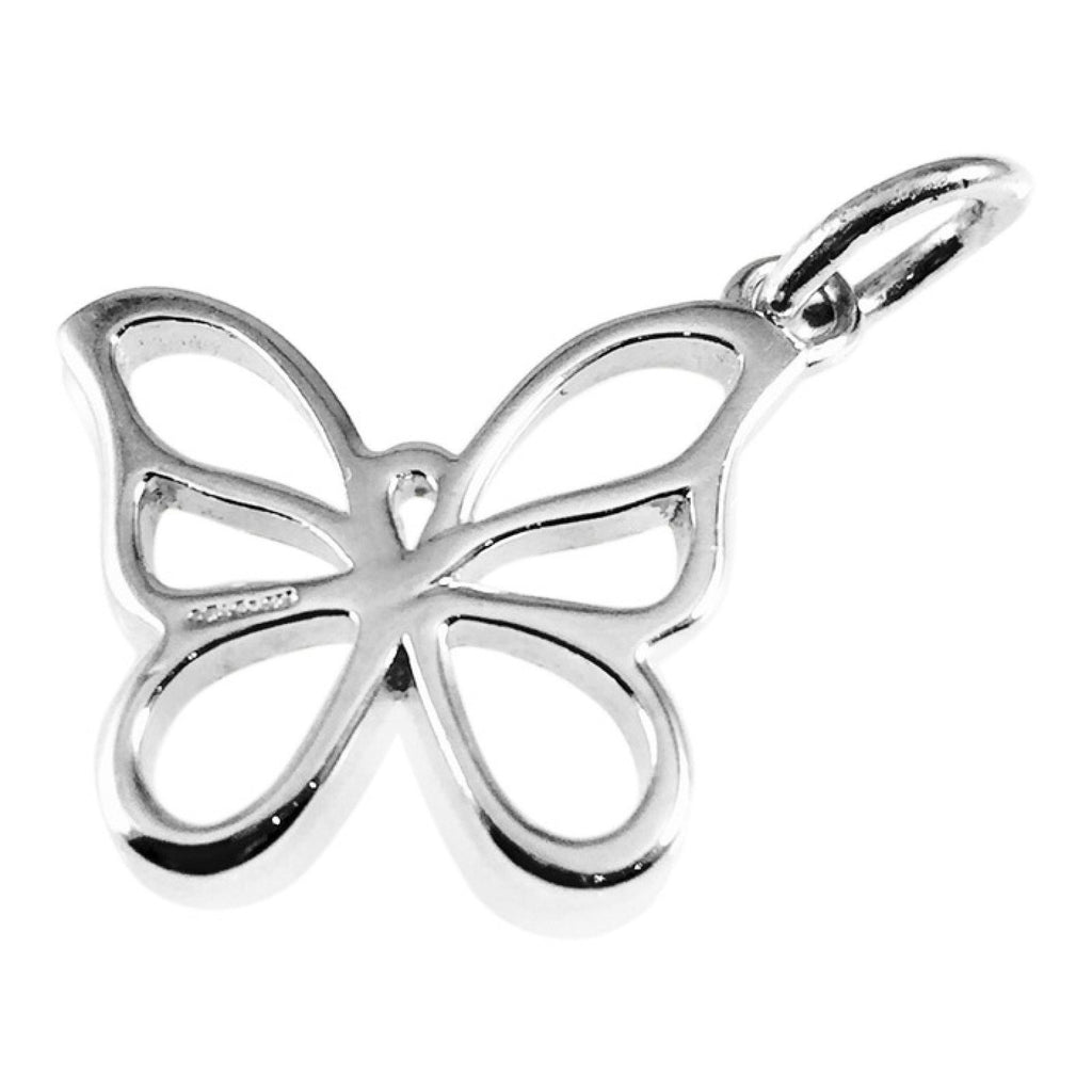 Tiffany & Co. Butterfly Charm Charms & Pendants Tiffany & Co.