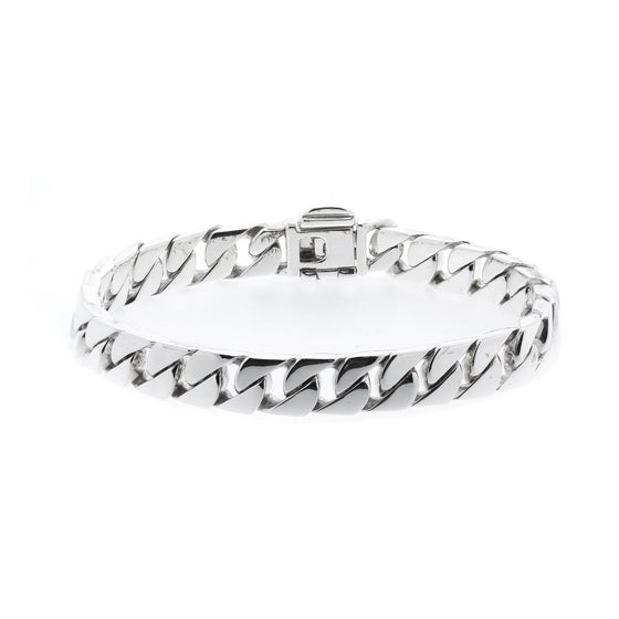 Tiffany & Co. Curb Link Bracelet Bracelets Tiffany & Co.