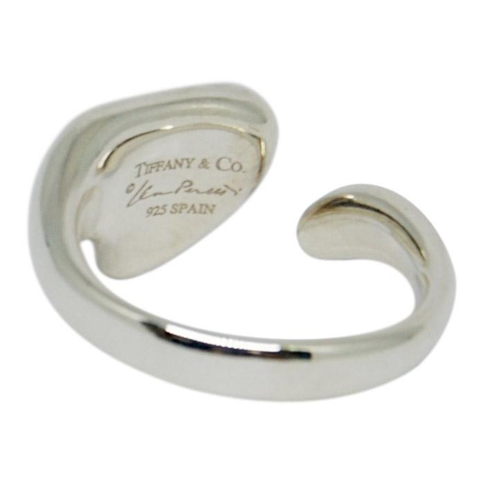 Tiffany & Co. Elsa Peretti Full Heart Ring Rings Tiffany & Co.