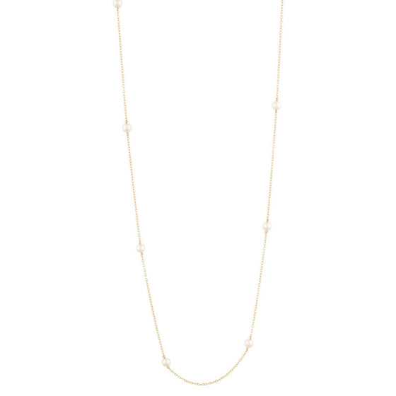 Tiffany & Co. Elsa Peretti Pearls by the Yard Necklace Necklaces Tiffany & Co.