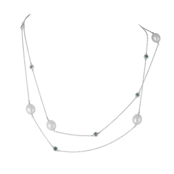 Tiffany & Co. Elsa Peretti Sprinkle Necklace Necklaces Tiffany & Co.