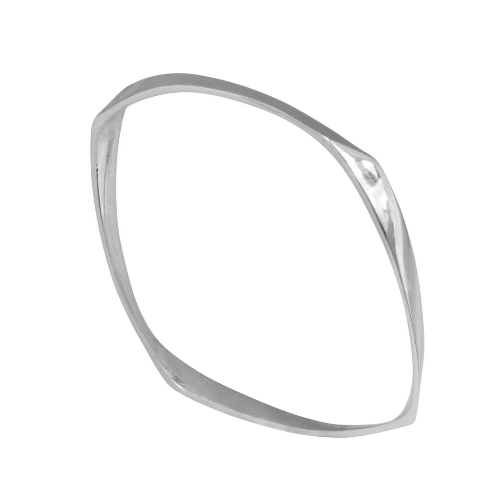Tiffany & Co. Frank Gehry Torque Bangle Bracelets Tiffany & Co.