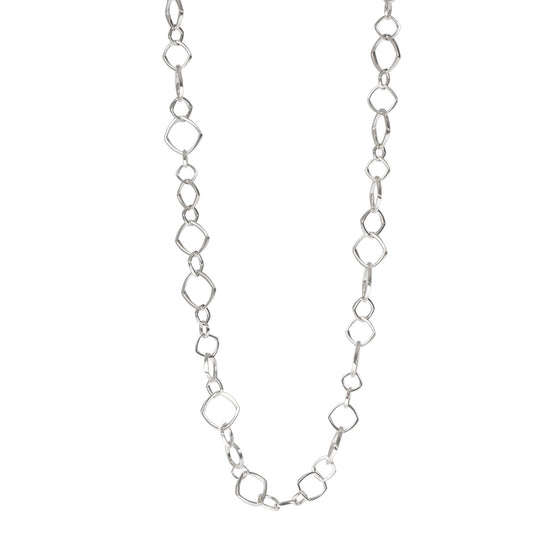 Tiffany & Co. Frank Gehry Torque Link Necklace Necklaces Tiffany & Co.