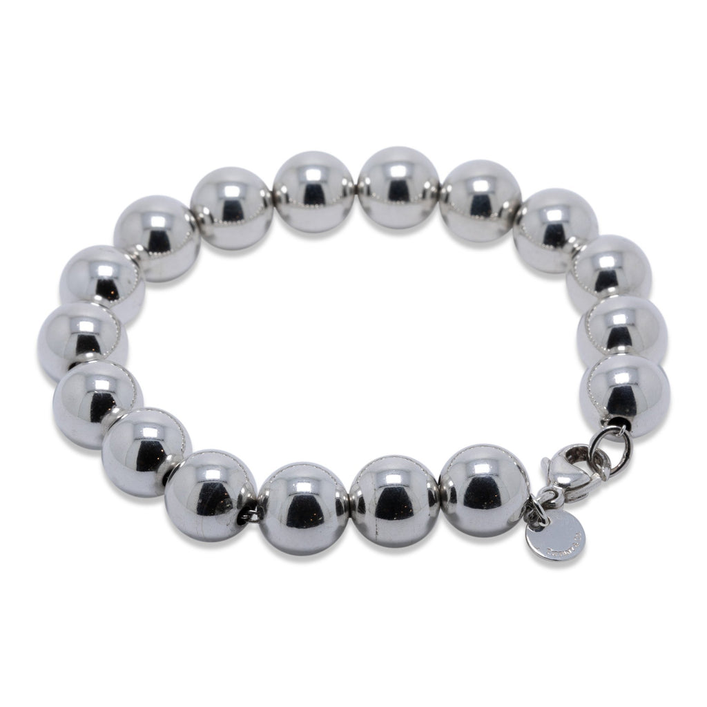 Tiffany & Co. HardWear Ball Bracelet Bracelets Tiffany & Co.
