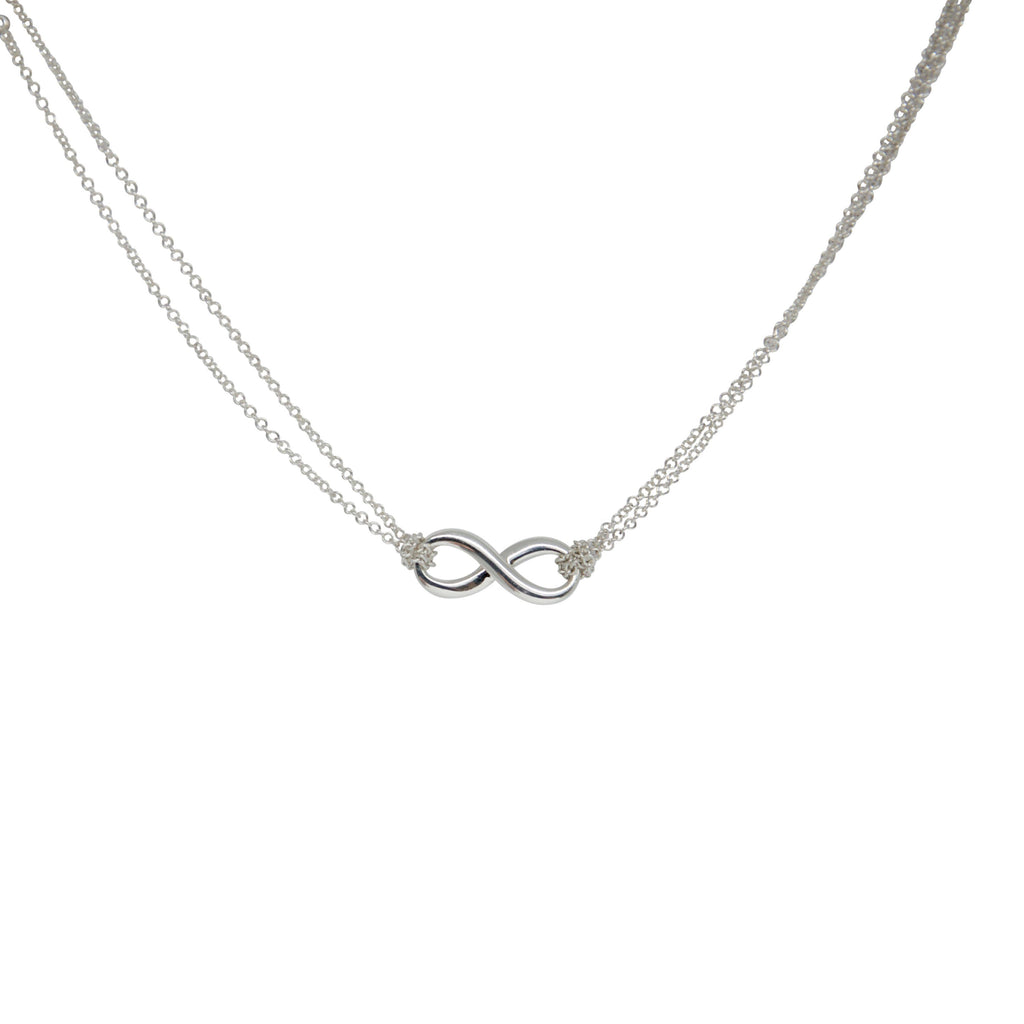 Tiffany & Co. Infinity Necklace Necklaces Tiffany & Co.
