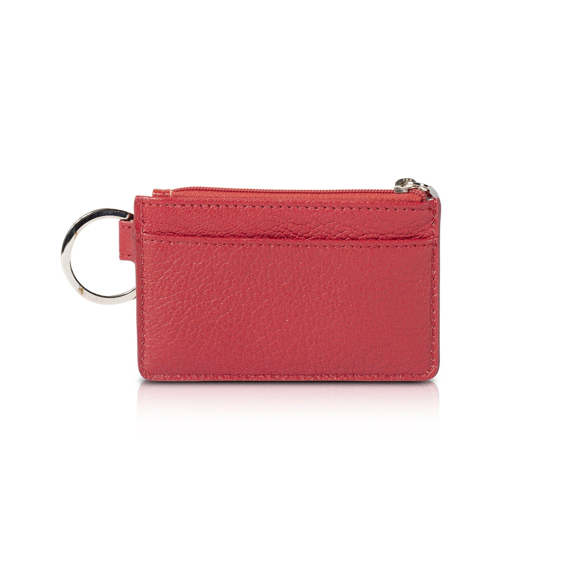 Tiffany & Co. Leather Card Holder- Oliver Jewellery