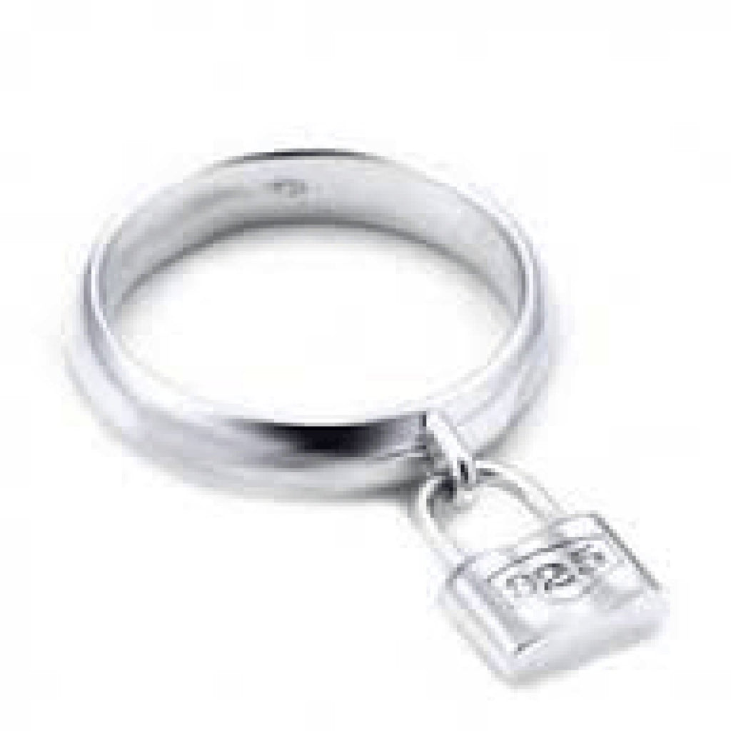 Tiffany & Co. Lock Ring Rings Tiffany & Co.