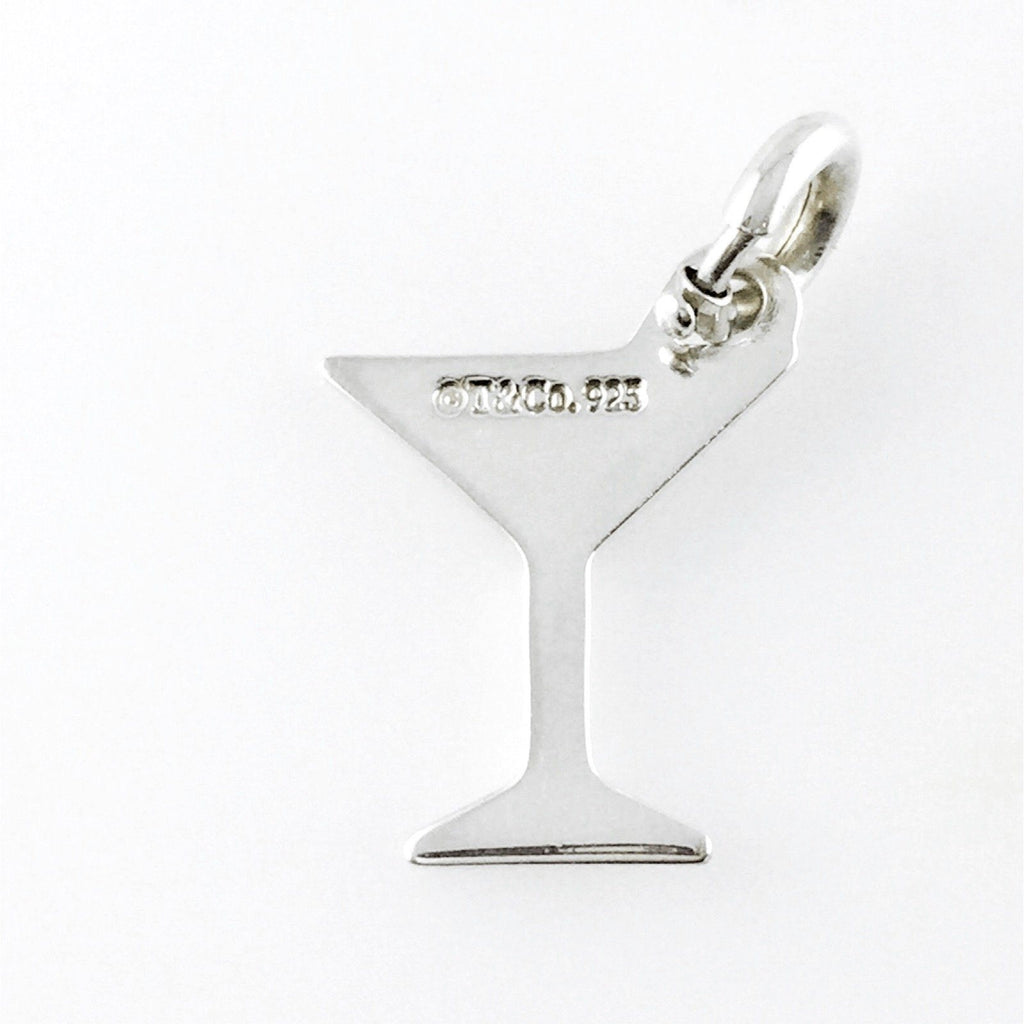 Tiffany & Co. Martini Charm - Charms & Pendants