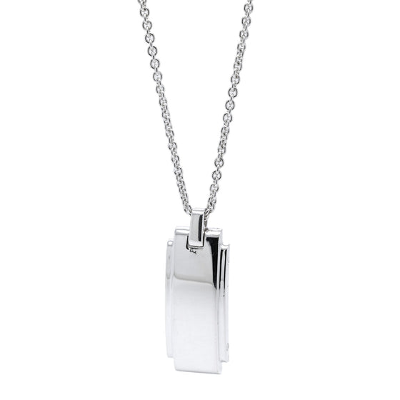 Tiffany & Co. Metropolis Pendant Necklace Men's Jewellery Tiffany & Co.