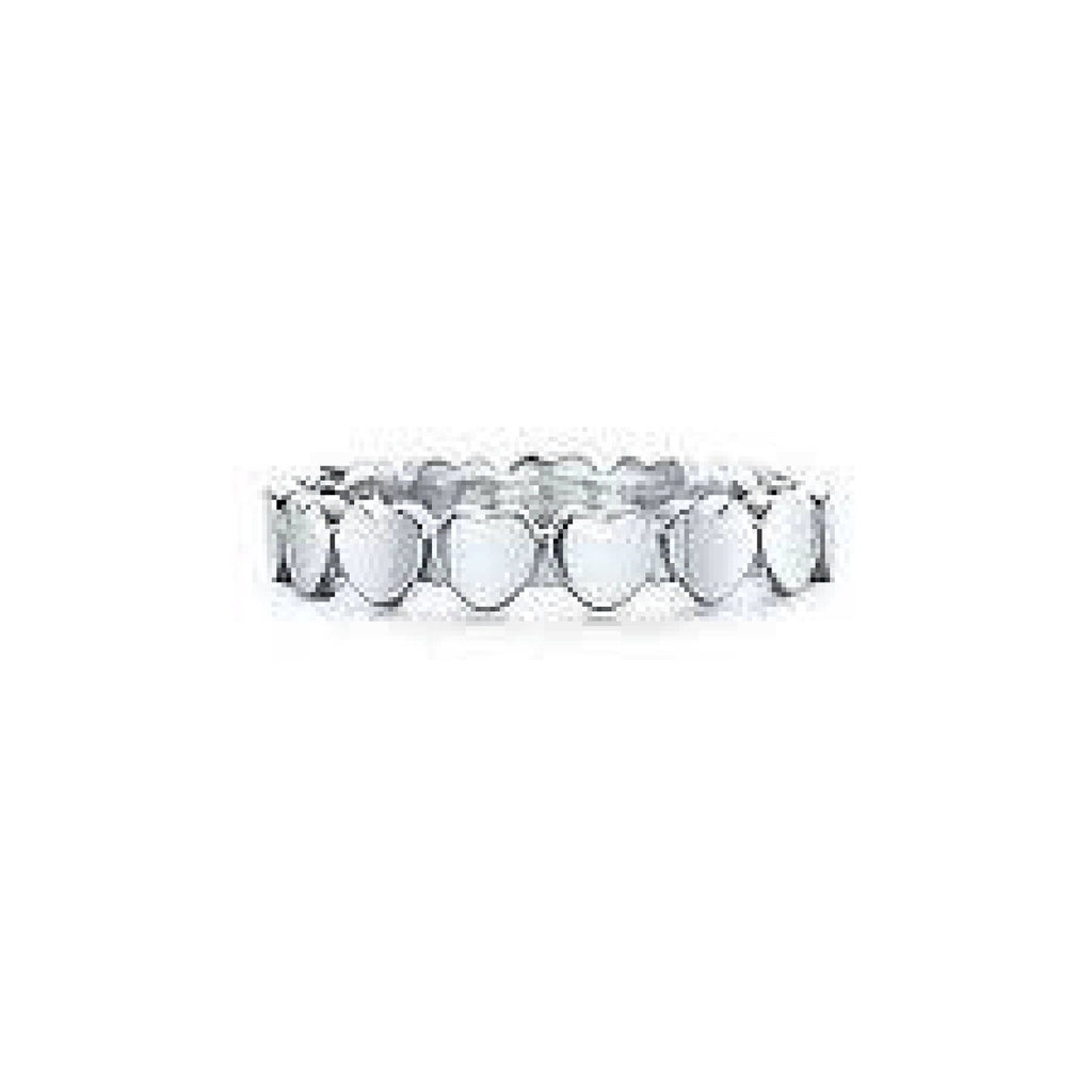 Tiffany & Co. Paloma Picasso Crown Of Hearts Ring - Rings