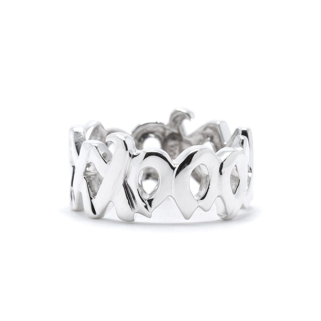 Tiffany & Co. Paloma Picasso Love and Kisses Ring Rings Tiffany & Co.