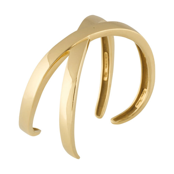 Tiffany & Co. Paloma Picasso X Cuff Bracelets Tiffany & Co.