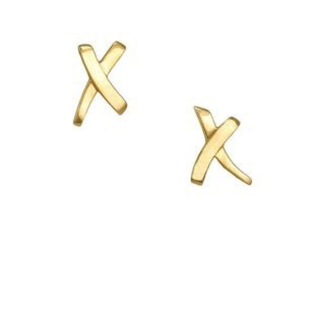 Tiffany & Co. Paloma Picasso X Earrings Earrings Tiffany & Co.