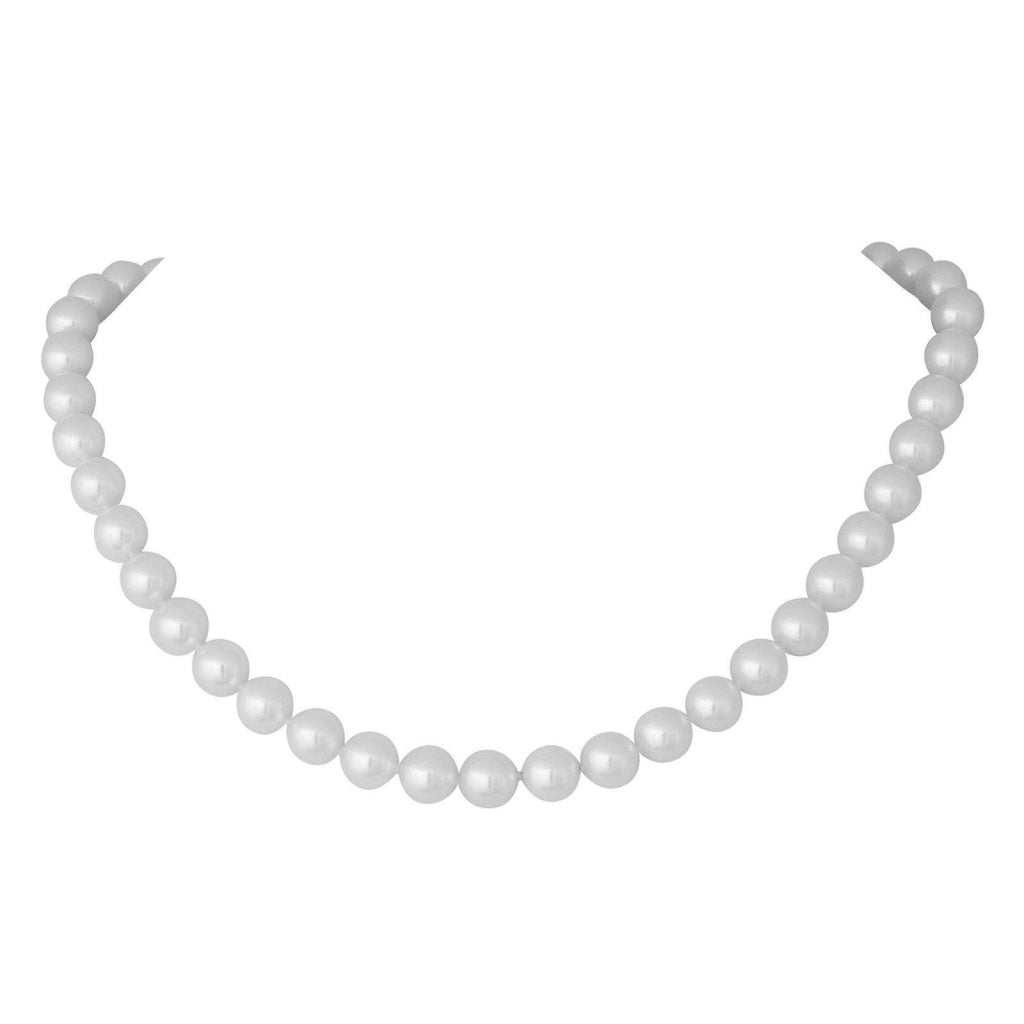 Tiffany & Co. Signature Pearl Necklace Necklaces Tiffany & Co.