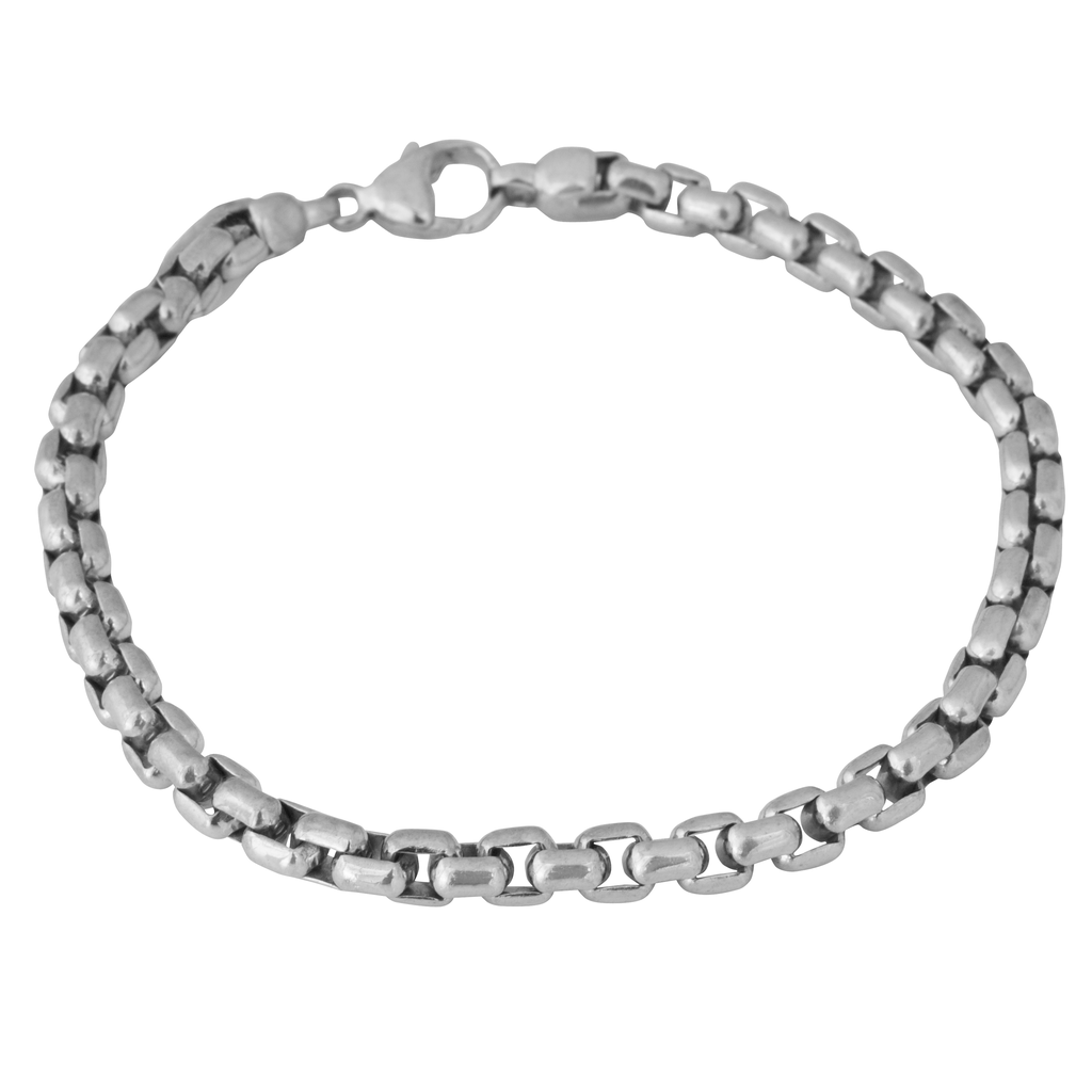 Tiffany & Co. Square Link Men's Bracelet Men's Jewellery Tiffany & Co.