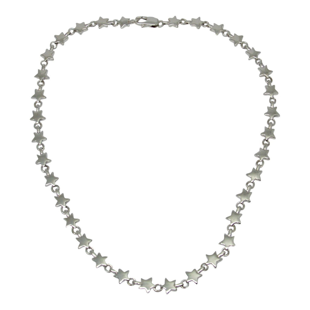 Tiffany & Co. Star Link Necklace Necklaces Tiffany & Co.