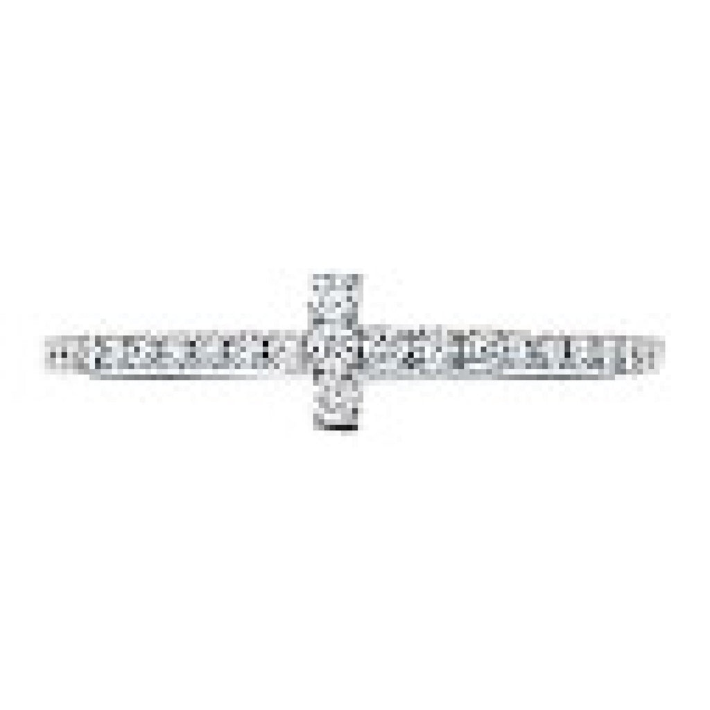 Tiffany & Co. T Wire Diamond Ring Rings Tiffany & Co.