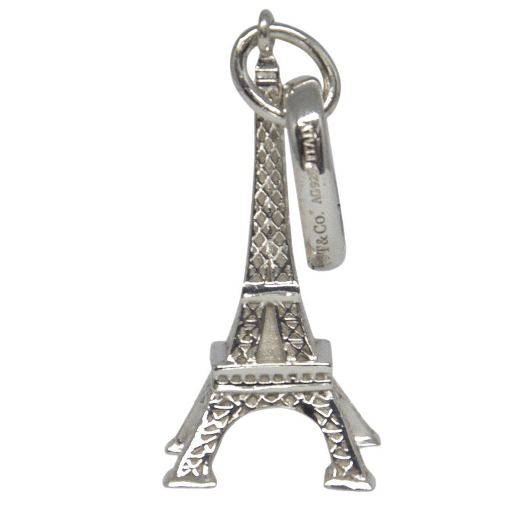 Tiffany Eiffel Tower Charm Charms & Pendants Tiffany & Co.